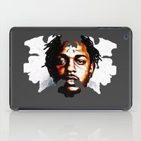 Butterfly Pimping iPad Case