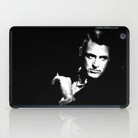 Cary Grant iPad Case
