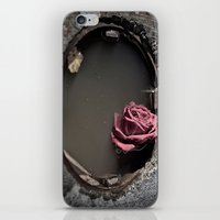 Forgotten iPhone & iPod Skin