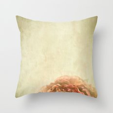 Breathe Deep Throw Pillow