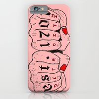 iPhone & iPod Case featuring Detroit MI by scoobtoobins
