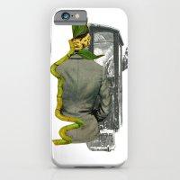 We Aren't Always Who We … iPhone 6 Slim Case