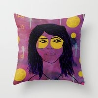 122. Throw Pillow