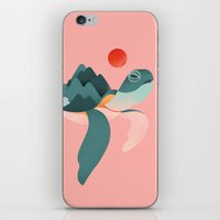 Archelon iPhone & iPod Skin