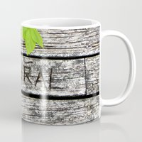 Natural Mug
