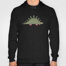 Christmasaurus Hoody