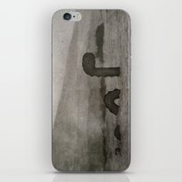 Nessie iPhone & iPod Skin