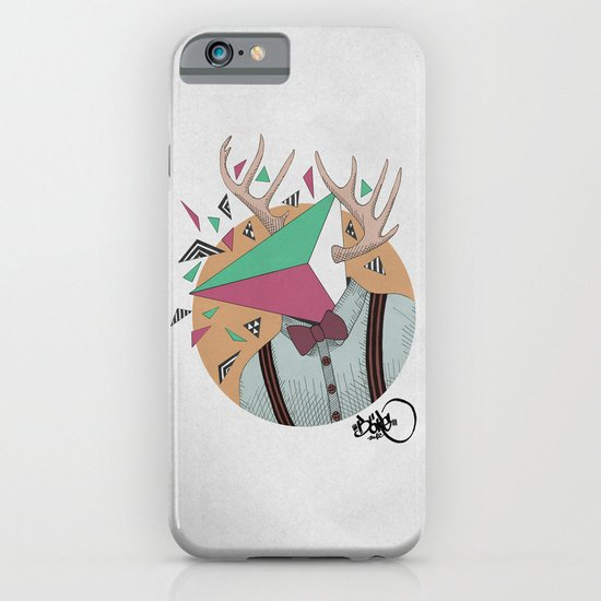 Swantje iPhone & iPod Case