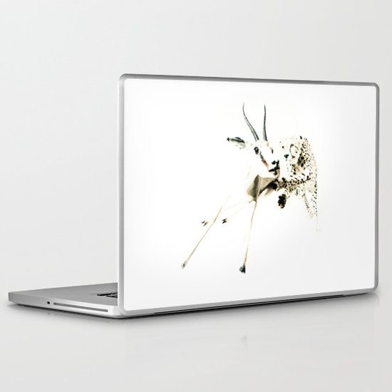 animal#02 Laptop & iPad Skin