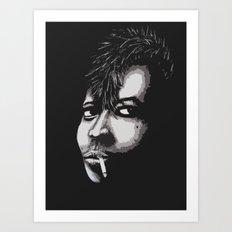 Kota Art Print