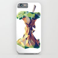 iPhone Cases featuring Keep Thinking Different. by Liam Brazier