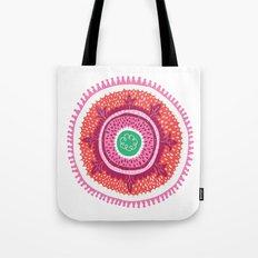 Suzani I Tote Bag