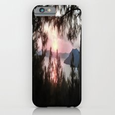 Solemn Sunset  iPhone 6 Slim Case