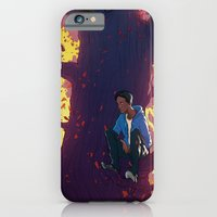 iPhone & iPod Case featuring Communitree by Ricardo Bessa