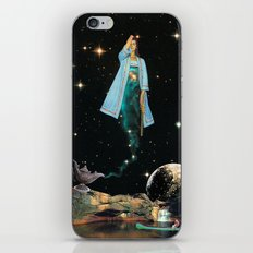 The Genie iPhone & iPod Skin