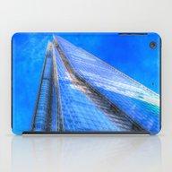 The Shard London iPad Case