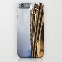 Tides of Time and Men iPhone 6 Slim Case