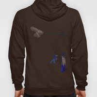 The Bird of Truth Hoody