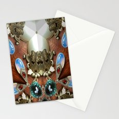 Double Think Stationery Cards