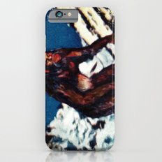Bigfoot is Real Slim Case iPhone 6s