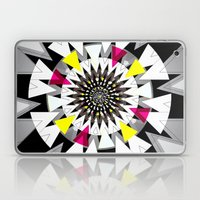 Nexus N°18bis Laptop & iPad Skin