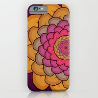iPhone & iPod Case featuring Sheep Ear Art - 3 by Loesj