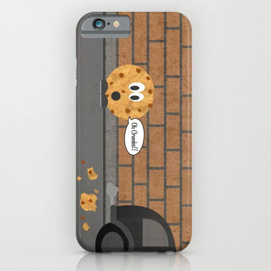 Cookie iPhone & iPod Case