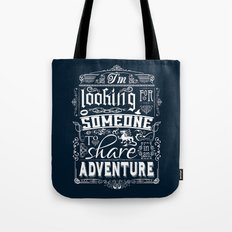 Help wanted Tote Bag