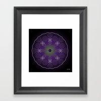 Fleuron Composition No. … Framed Art Print