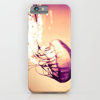 iPhone & iPod Case featuring Jellyfish by Loaded Light Photography