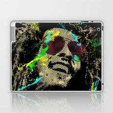 Under the reggae mode Laptop & iPad Skin