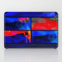Summer in Rio iPad Case