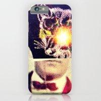iPhone & iPod Case featuring Gentleman Fox by fiskofury