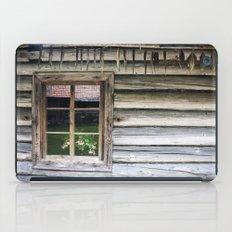 Home, sweet home iPad Case