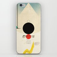 Oneonone iPhone & iPod Skin
