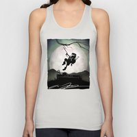 Fett Kid Unisex Tank Top