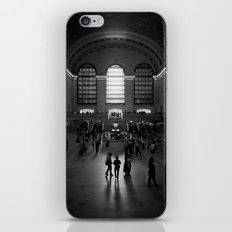 Grand Central. iPhone & iPod Skin