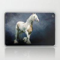 Under a gypsy moon Laptop & iPad Skin