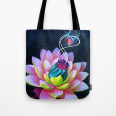 Botanica II Tote Bag
