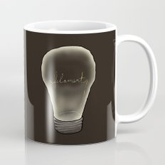Filament Mug