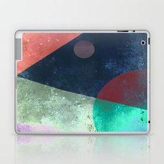 A Slice Of Sky Laptop & iPad Skin