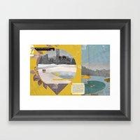 Http://matthewbillington… Framed Art Print