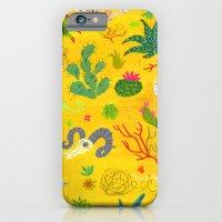 Desert Life iPhone 6 Slim Case