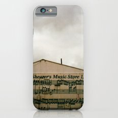 The Music Store iPhone 6 Slim Case