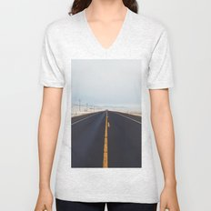Endless Road Unisex V-Neck