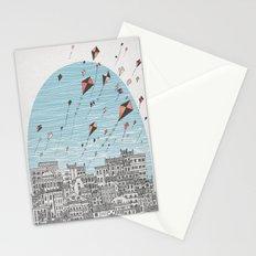 Kedesh Stationery Cards