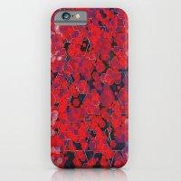 Dissemination / Pattern #4 iPhone 6 Slim Case
