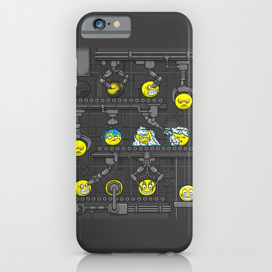 Smiley Factory iPhone & iPod Case