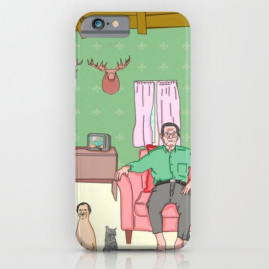Granpa Life iPhone & iPod Case