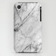 iPhone & iPod Case featuring Marble by Patterns And Texture…